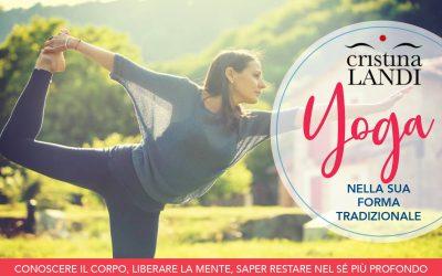 Yoga nella sua forma tradizionale